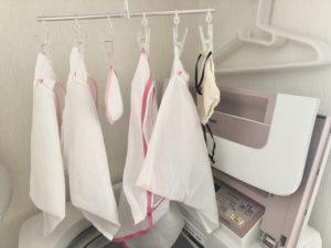 不織布 洗濯
